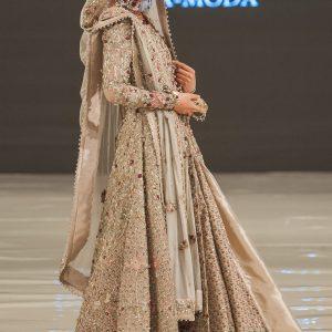 Fahad Hussayan - Pakistan Fashion Week London - Photography by Shahid Malik
