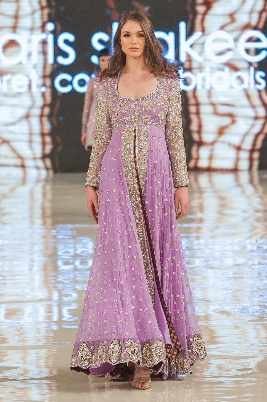 Haris Shakeel - Pakistan Fashion Week London - Photography by Shahid Malik