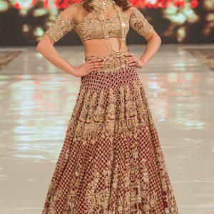 Rani Emaan - Pakistan Fashion Week London - Photography by Shahid Malik