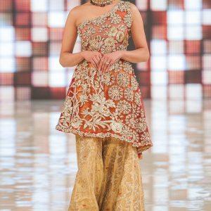 Reema Ahsan - Pakistan Fashion Week London - Photography by Shahid Malik