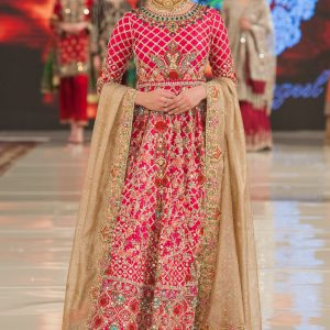 Rija Shargeel - Pakistan Fashion Week London - Photography by Shahid Malik