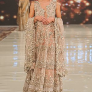 Saira Shakira - Pakistan Fashion Week London - Photography by Shahid Malik
