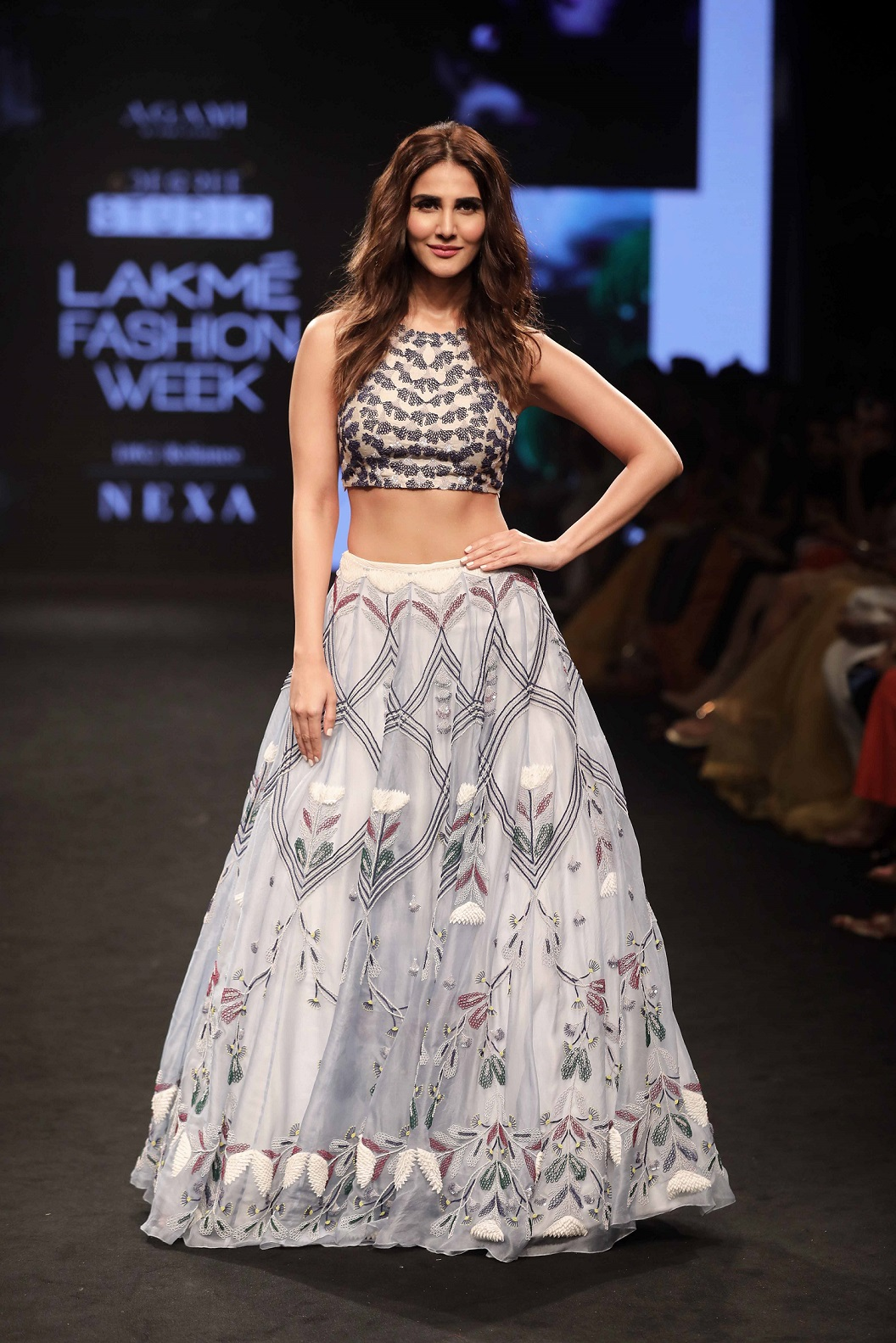 Lakmé Fashion Week Winter Festive 2018