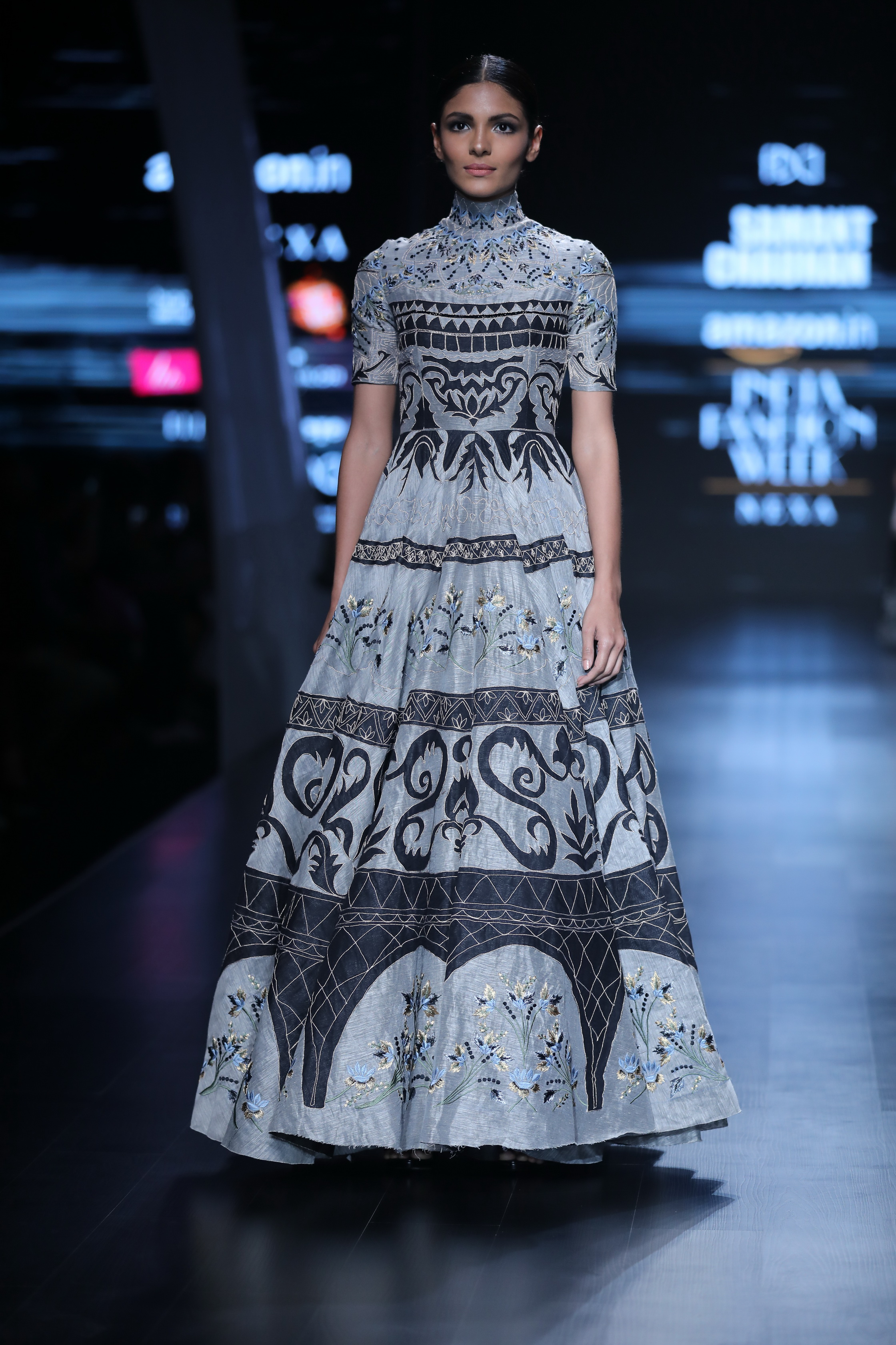best of amazon india fashion week autumn winter 2018 the