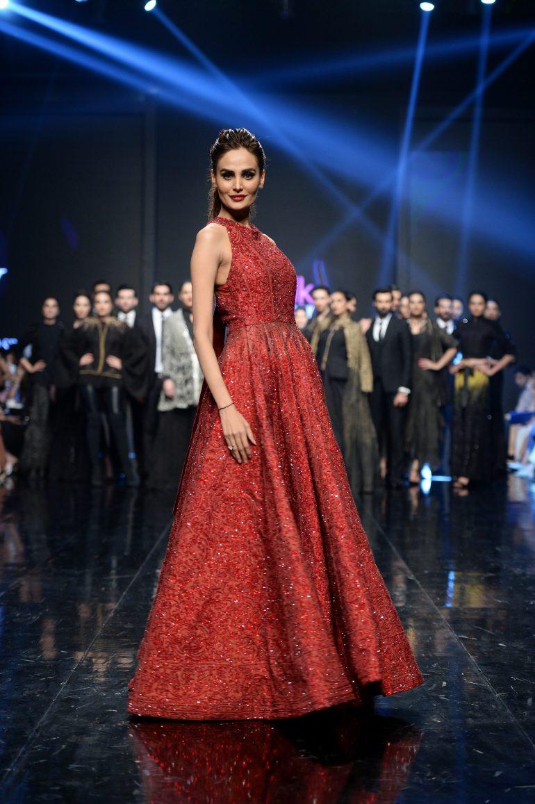 Best Of PFDC Sunsilk Fashion Week 2018