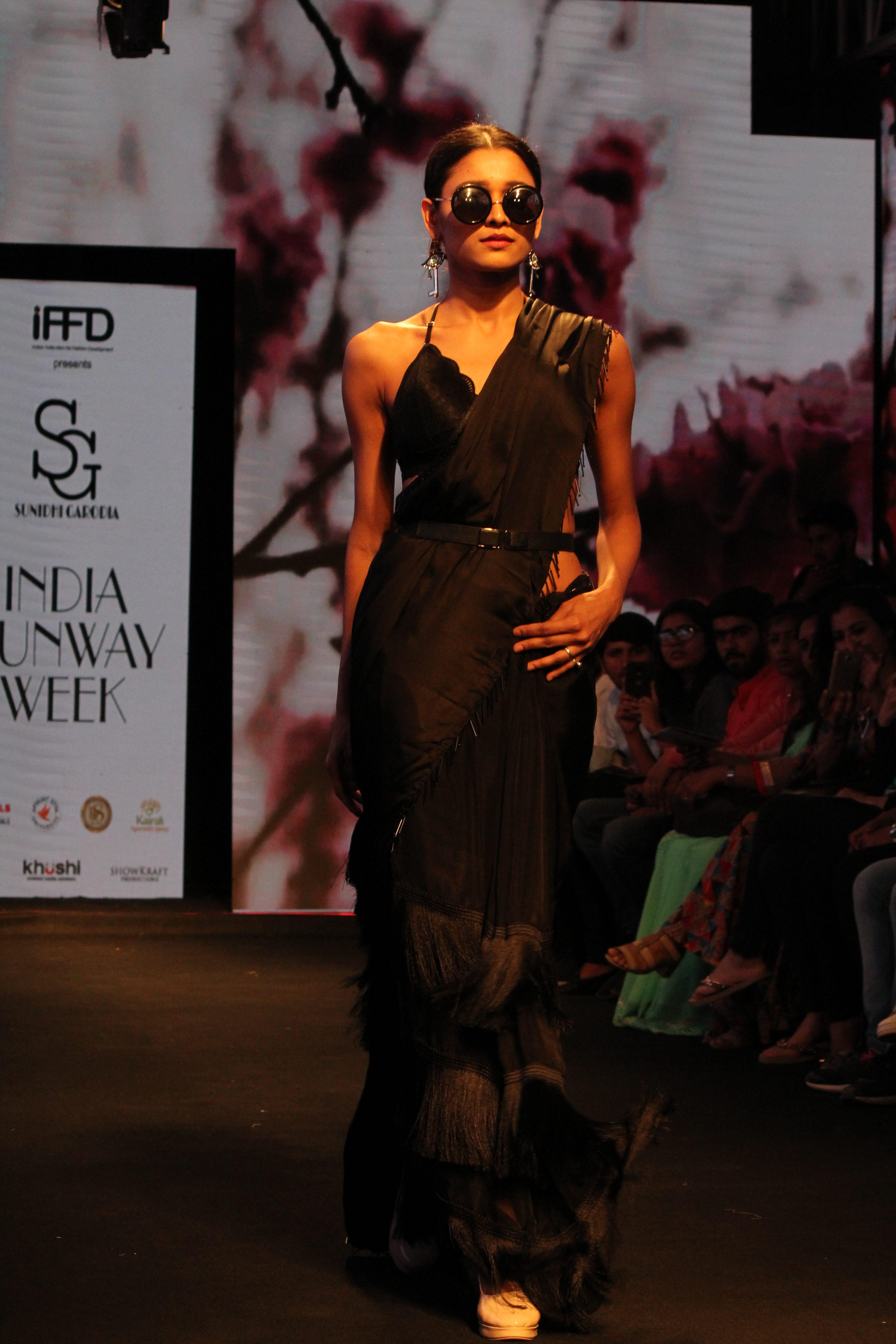 IFFD India Runway Week 2018
