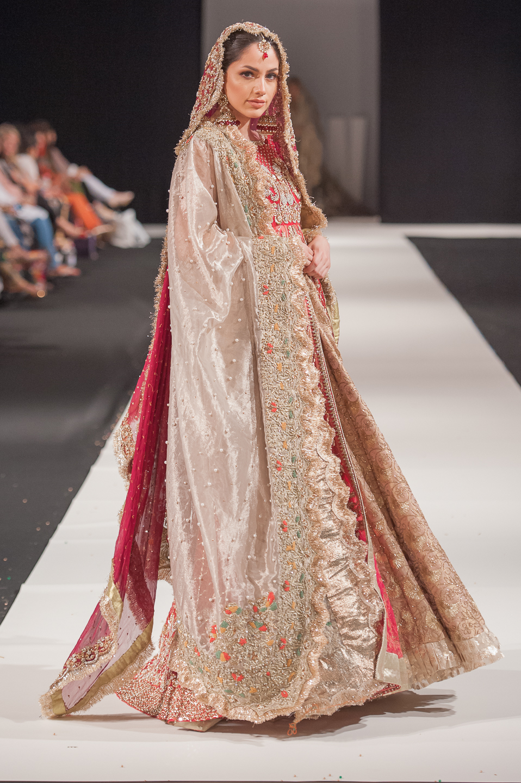HEM by Sumbal Asif - Pakistan Fashion Week London - Photography by Shahid Malik