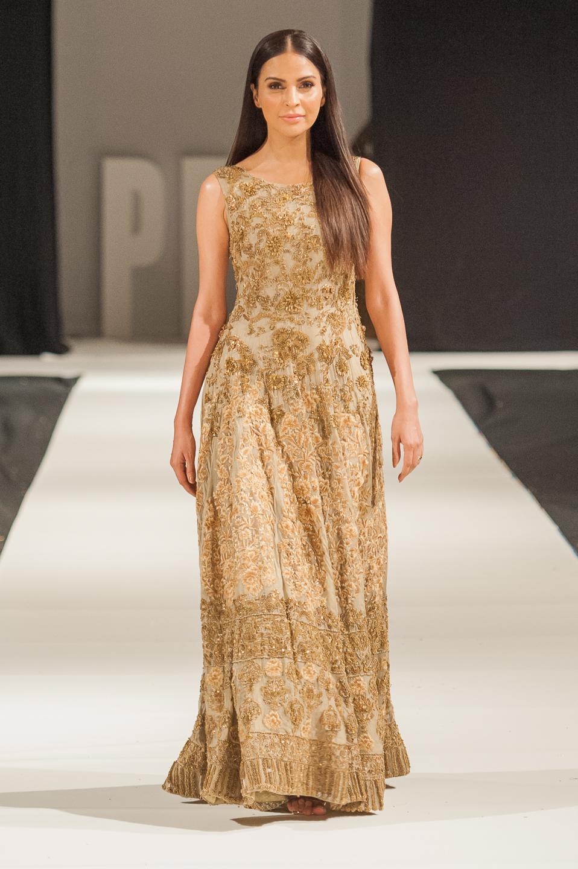 HSY - Pakistan Fashion Week London - Photography by Shahid Malik