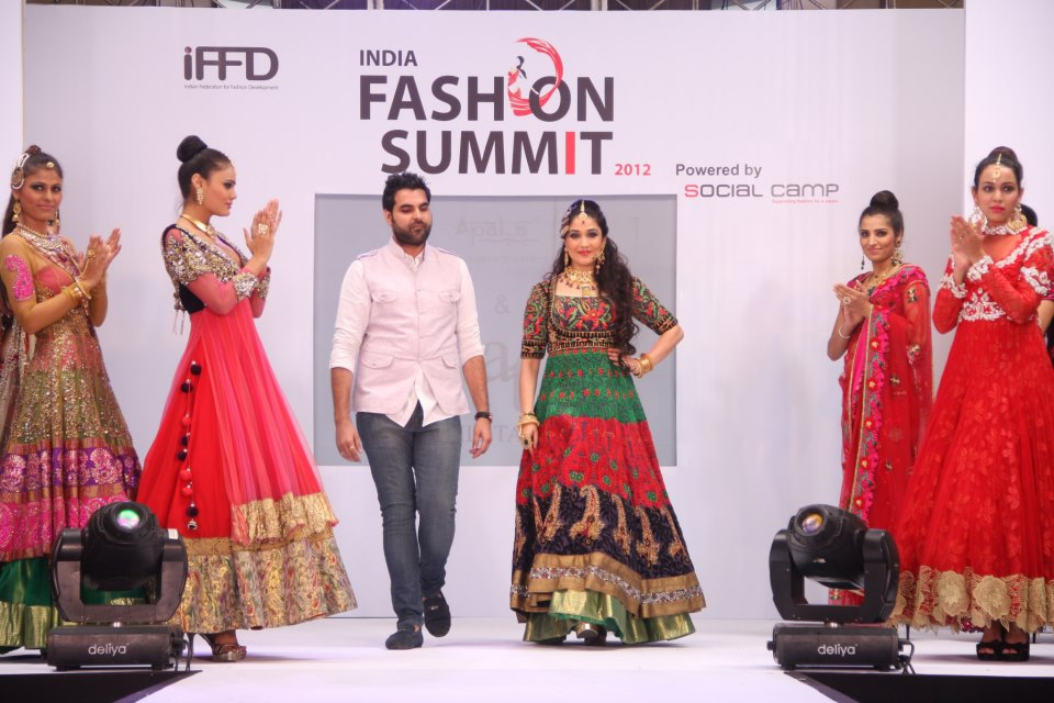 India Fashion Summit