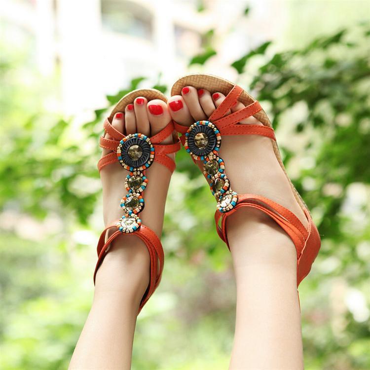 Swati Modo Sandals