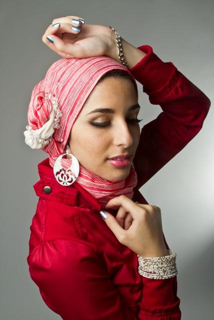Nahda Designs - Hijab