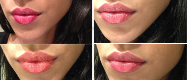 Est 233 E Lauder Lipstick The Fashion Orientalist