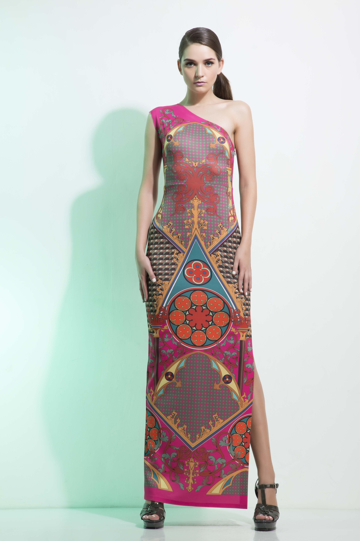 Pankaj Nidhi The Fashion Orientalist
