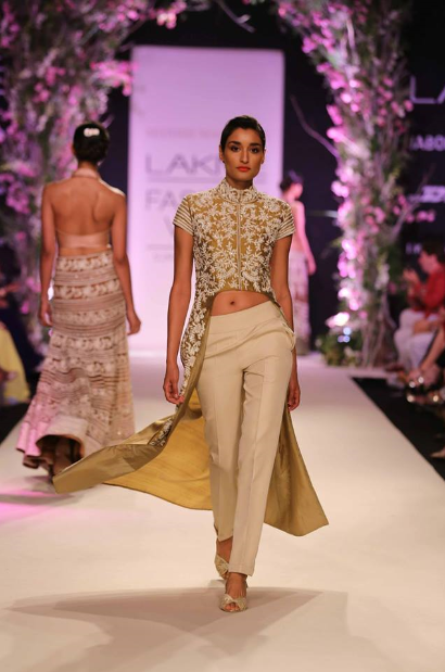 Manish Malhotra, Lakmé Fashion Week