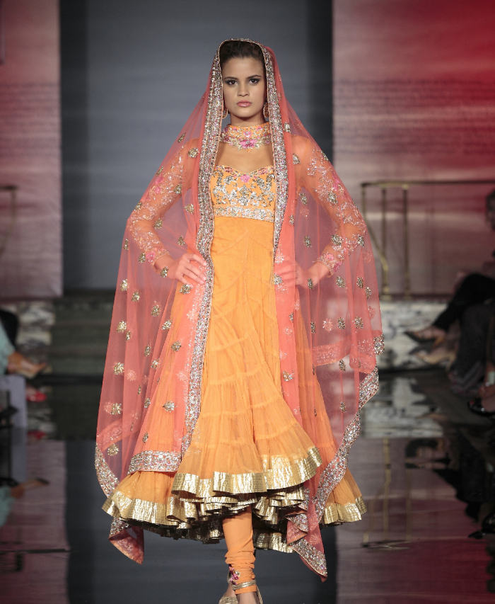 The Splendid Indian Closet Fashion Tour 2014 – Suneet Varma – Image by Gustavo Villar