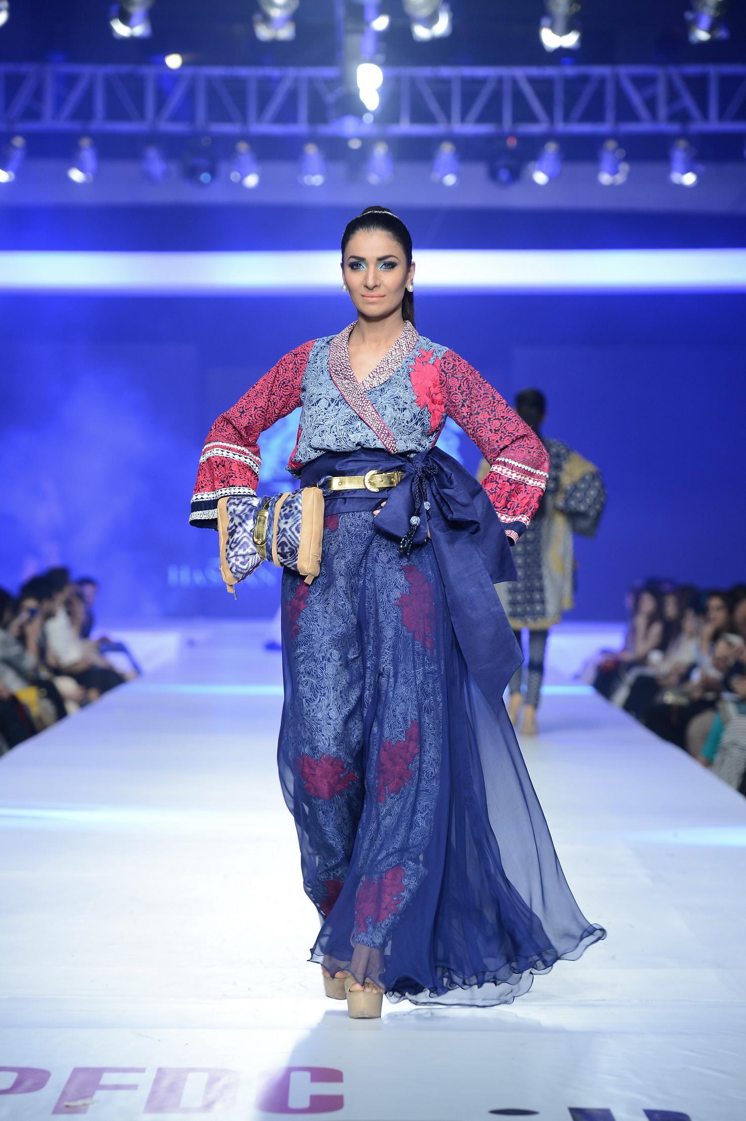 Orientalist Fashion A Fashion Orientalist ...