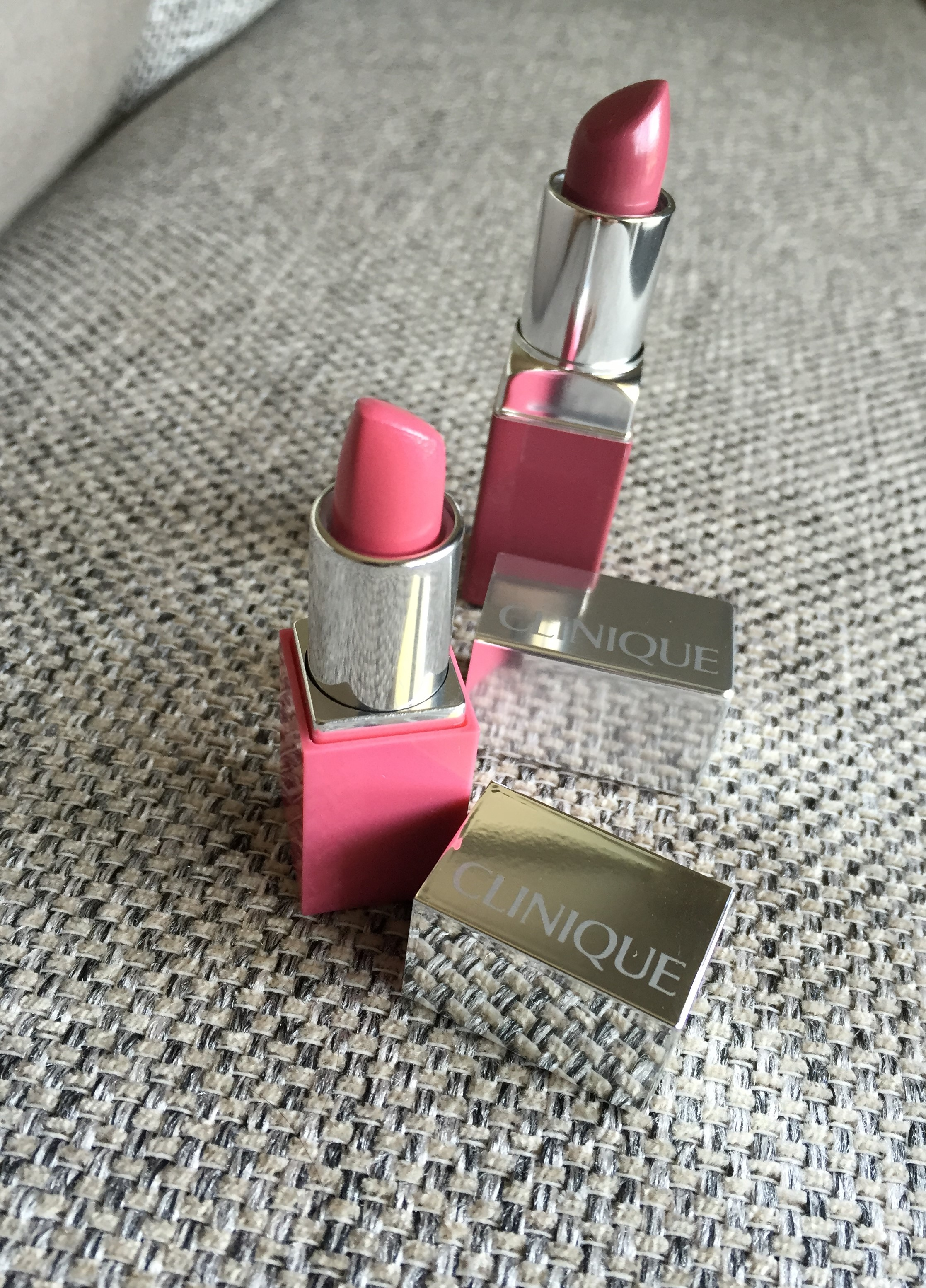 Clinique Pop Lip Colour + Primer - The Fashion Orientalist