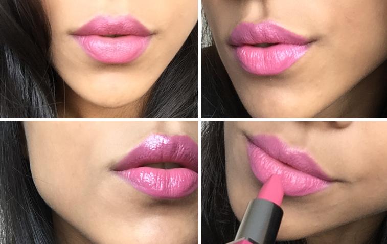 Clinique Pop Lip Colour - Sweet pop & Plum pop