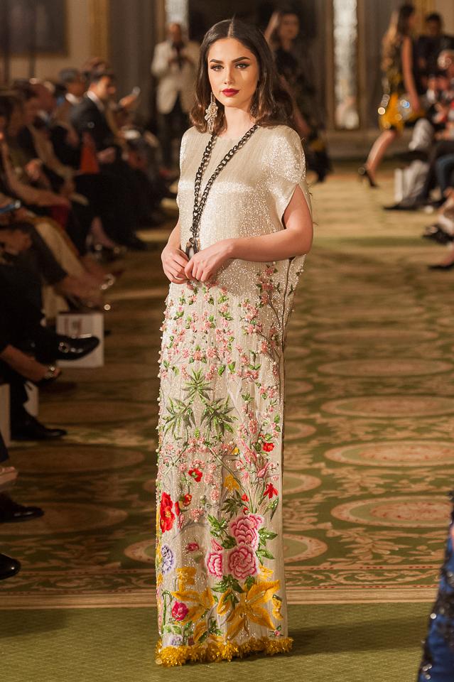 Sana Safinaz - Pakistan Fashion Week London 2017 - Photography by Shahid Malik