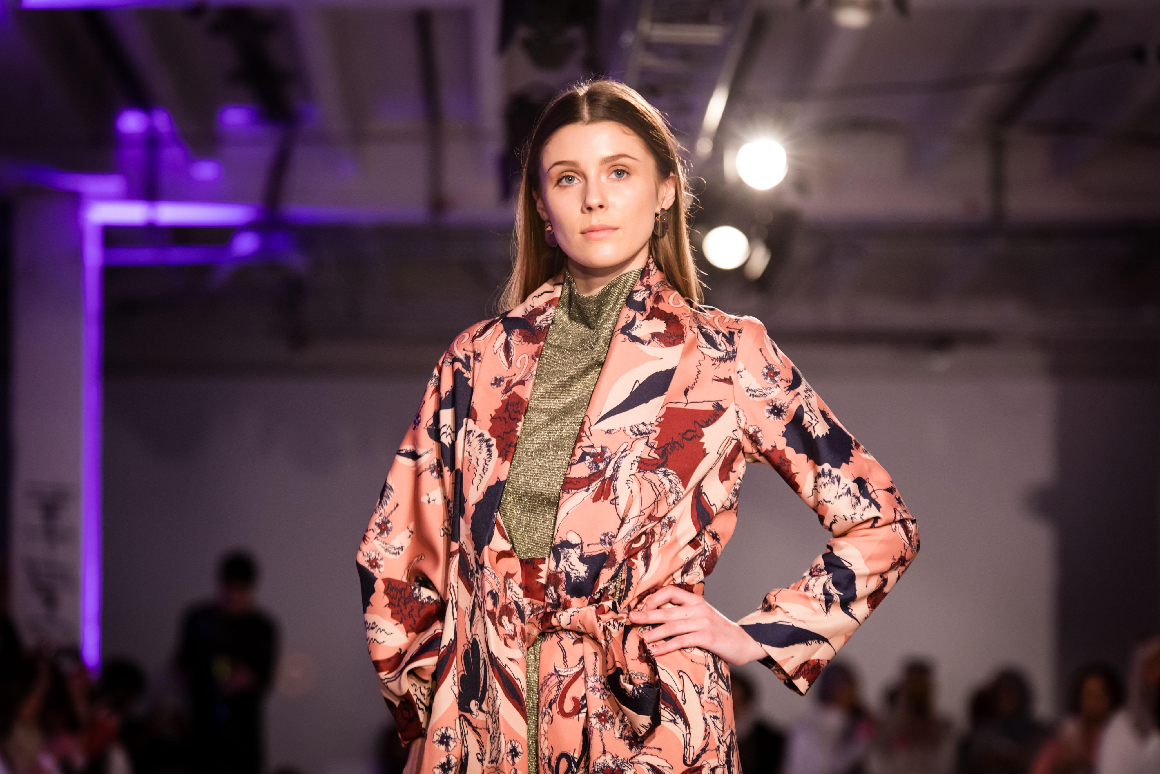 London Modest Fashion Week by Haute-Elan
